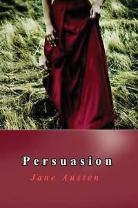 Persuasion by Austen, Jane 9781503290310 -Paperback