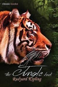 The Jungle Book by Kipling, Rudyard 9781517207281 -Paperback
