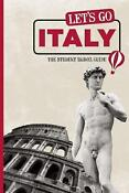 Italy Travel Book
