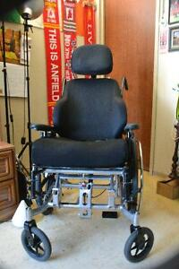 Orion Prism Supreme II Wheelchair