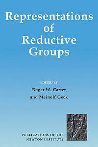 USED-LN-Representations-of-Reductive-Groups-Publications-of-the-Newton-Instit
