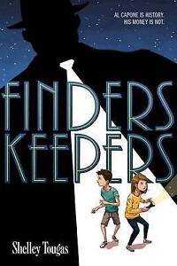 Finders Keepers By Tougas, Shelley -Hcover