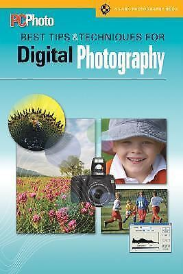 PCPhoto Best Tips & Techniques for Digital Photography (A Lark Photography Book) 1