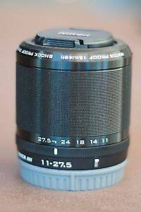 Nikon 1 Nikkor 11-27.5mm f/3.5-5.6 CX AW Lens Brighton Bayside Area Preview
