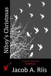 Nibsy's Christmas 9781514367070 -Paperback