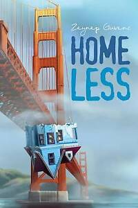 Home-Less by Guvenc, Zeynep -Paperback