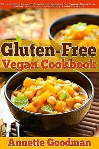 List vegan cookbooks