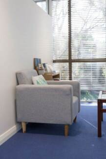 Consulting/Therapy/Counselling Rooms to rent