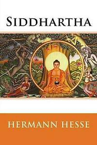 NEW Siddhartha by Hermann Hesse