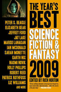 Very Good 1607012146 Paperback The Year039s Best Science Fiction amp Fantasy 2009 E - Lampeter, United Kingdom - Very Good 1607012146 Paperback The Year039s Best Science Fiction amp Fantasy 2009 E - Lampeter, United Kingdom