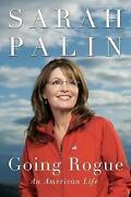 Sarah Palin Signed
