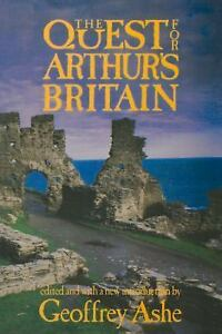 The-Quest-For-Arthurs-Britain-by-Geoffrey-Ashe