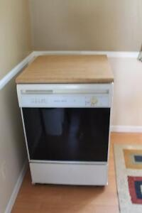 Portable Kenmore Dishwasher for Sale