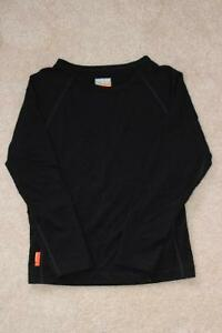 Kids Size 5/6 Icebreaker Base Layer Top - 200