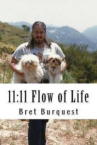 11-11-Flow-of-Life-by-Burquest-Bret-Paperback