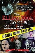Serial Killer Books