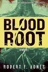 Bloodroot by Jones, Robert F. -Paperback