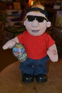 SUPER RARE! 2002 Promotional Toy Grand Master Rap Plays Eminem! Windsor Region Ontario image 7