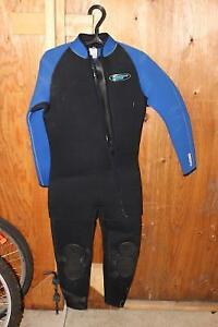 7mm Cold Water Wetsuits