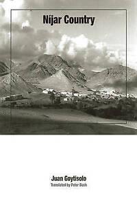 Nijar Country by Juan Goytisolo (Paperback / softback, 2011)