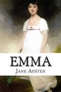 Emma by Austen, Jane 9781502791757 -Paperback
