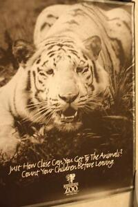 Bowmanville zoo posters