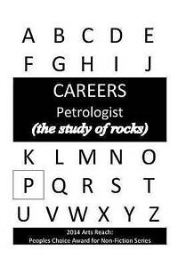 Careers: Petrologist: (The Study of Rocks) by French, A. L. Dawn -Paperback