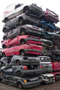 Achetons autos pour ferraille ou route/Service mécanique