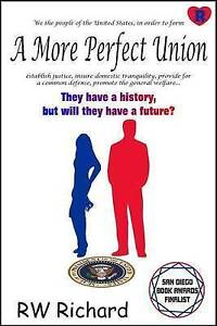 A More Perfect Union 9780980080469 -Paperback