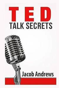 Ted Talk Secrets Storytelling Presentation Design for Delive by Andrews Jacob
