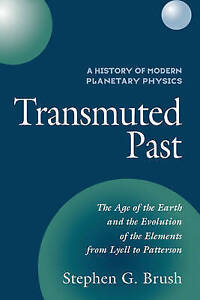 A History of Modern Planetary Physics: Transmuted Past (Volume 2)-ExLibrary