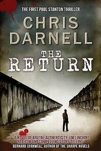 NEW The Return (Paul Stanton 1) by Chris Darnell