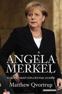 Angela Merkel, Matt Qvortrup