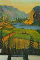 Gallaghers Canyon Annual Art Exhibition and Sale