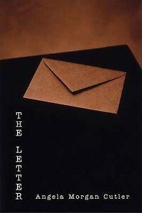 The Letter, Angela Morgan Cutler