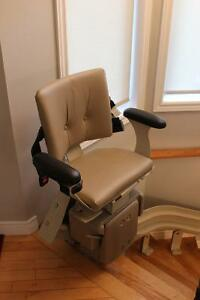 Bruno Stair Lift Peterborough Peterborough Area image 2