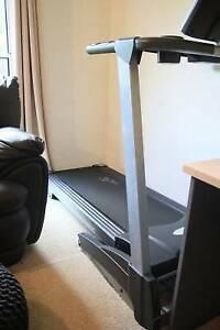 Treadmill guy leech glt 100 heavy duty gym & fitness gumtree