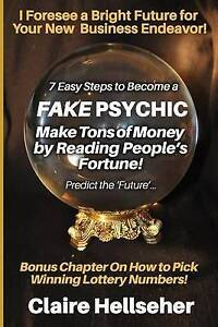 7-Easy-Steps-to-Become-a-Fake-Psychic-Novelty-Notebook-by-Mayhem-Book
