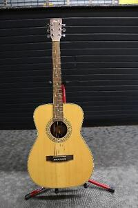 Cort Earth 72-NS Acoustic Guitar w/gig bag - Used