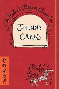 Johnny Cakes by Ray, Paisley -Paperback