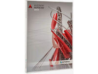 AutoCAD 2017/2016 PC or MAC ✔Genuine Full installation ✔ Key ✔Collect ✔ Delivery