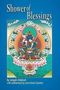Shower Of Blessings  BOOK NEW