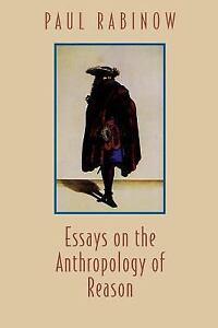 Essay on anthropology