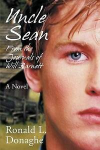 NEW Uncle Sean by Ronald Donaghe