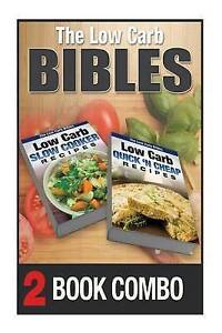 Low Carb Quick 'n Cheap Recipes Low Carb Slow Cooker Recipes by Palmarchetty Tin