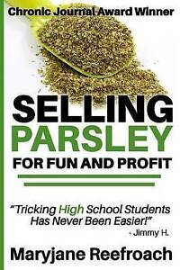 Selling-Parsley-for-Fun-and-Profit-Novelty-Notebook-by-Mayhem-Book