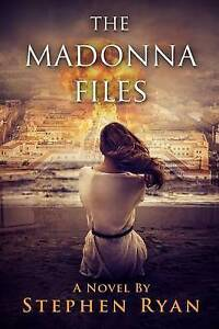 The Madonna Files -Paperback