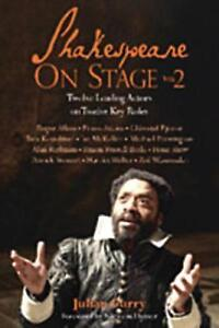 Shakespeare-on-Stage-Vol-2-Twelve-Leading-Actors-on-Twelve-Key-Roles-by