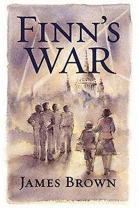 Finn's War by Brown, James