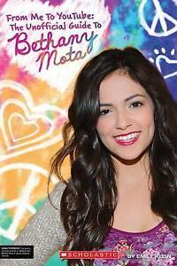 From-Me-to-Youtube-The-Unofficial-Guide-to-Bethany-Mota-by-Emily-Klein